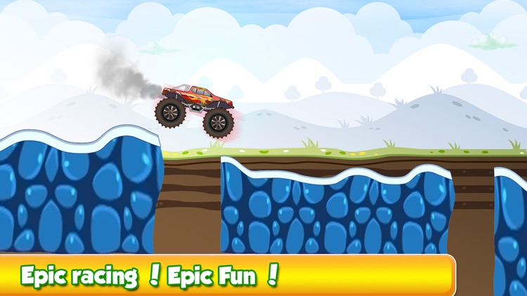 Mega Hillbilly Motorcross Trail - Rocky Downhill and Uphill mx Rally screenshot-3