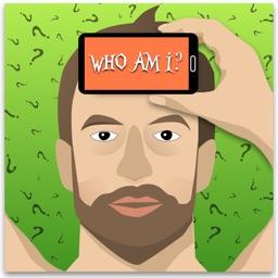Who Am I Movie Charades
