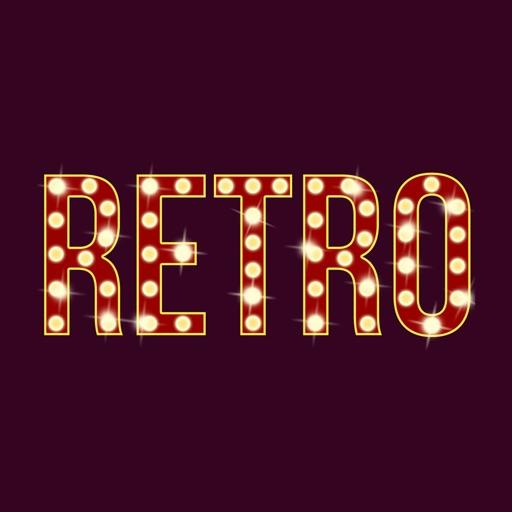 RETRO - Retro & Vintage Themes