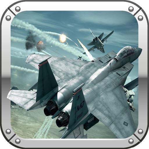Sky Force Battle HD