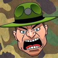 Codes for Army Drill - don't be that soup sandwich! Hack
