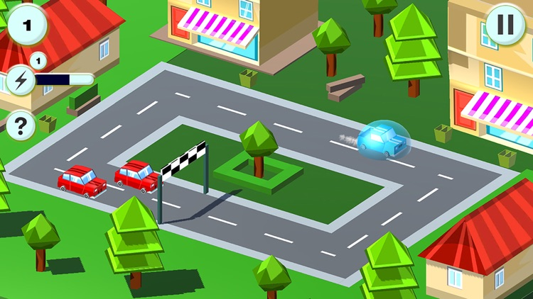 Car Looping – A Thrilling Adventure Car Dash Game