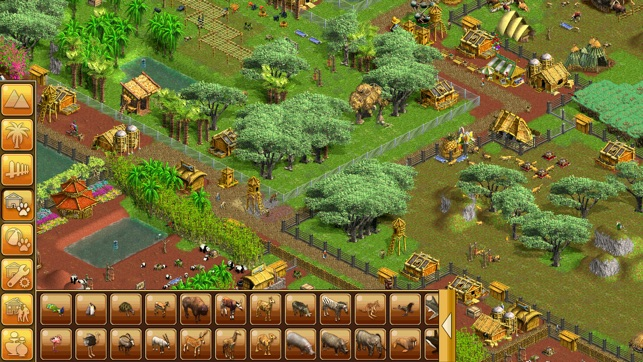 Wildlife Park Mobile on the App Store
