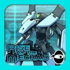 Activities of Rise of the Mechas