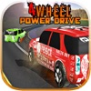 4 Wheel Power Drive - iPhoneアプリ