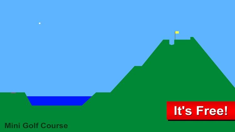 Mini Golf Course screenshot-3