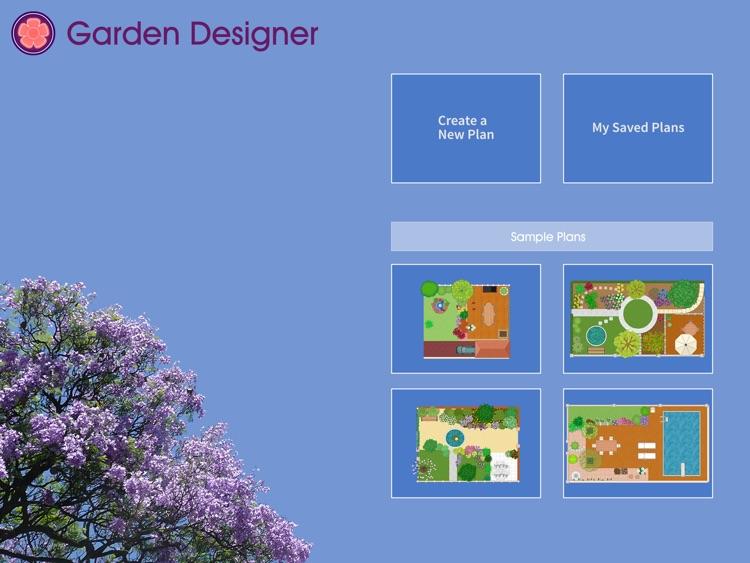 Garden Designer screenshot-0