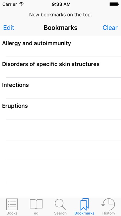 Dermatology, 5th Edition screenshot-4