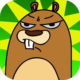 Beaver Madness