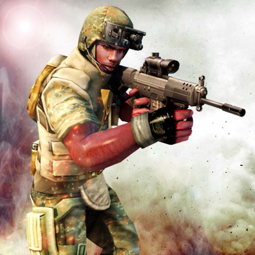 Sniper Mission Killer : 3D Killing Game Free