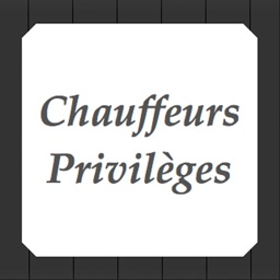 Chauffeurs Privilèges