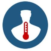 Body Temperature Detector.