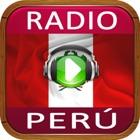 A+ Radios Peruanas Online - Radio Peru - icon