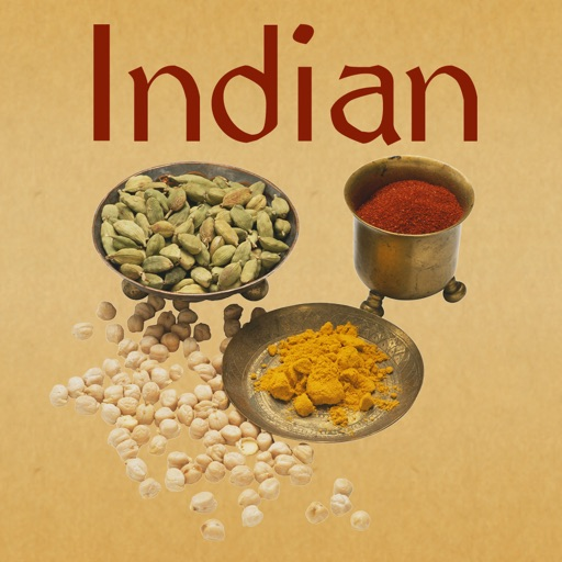 Indian Cooking:Traditional and Creative Recipes icon