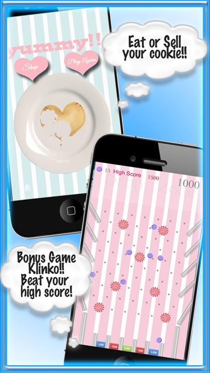 Cookie Maker Cake Games - Free Dessert Food Cooking Game for Kids screenshot-4
