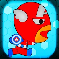Codes for Super-Hero Infinity Run - for Captain-America and Iron-Man Adventure Edition Hack