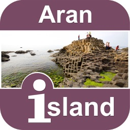 Aran Island Offline Map Tourism Guide