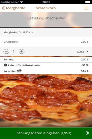 Neustadt Pizza - náhled