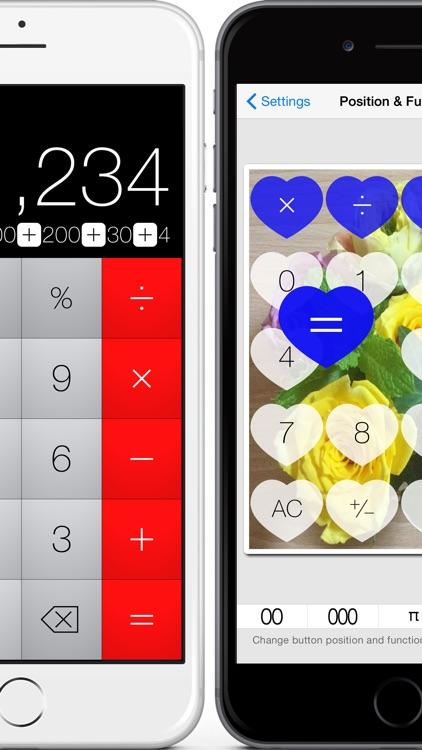 Calculator U screenshot-0