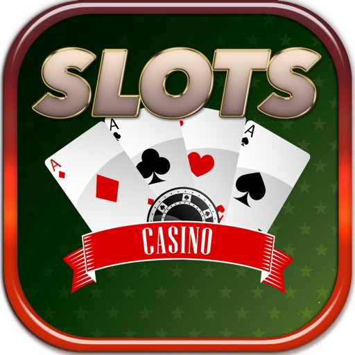 SLOS! The Best Casino Of Vegas - Luxurious Machine!