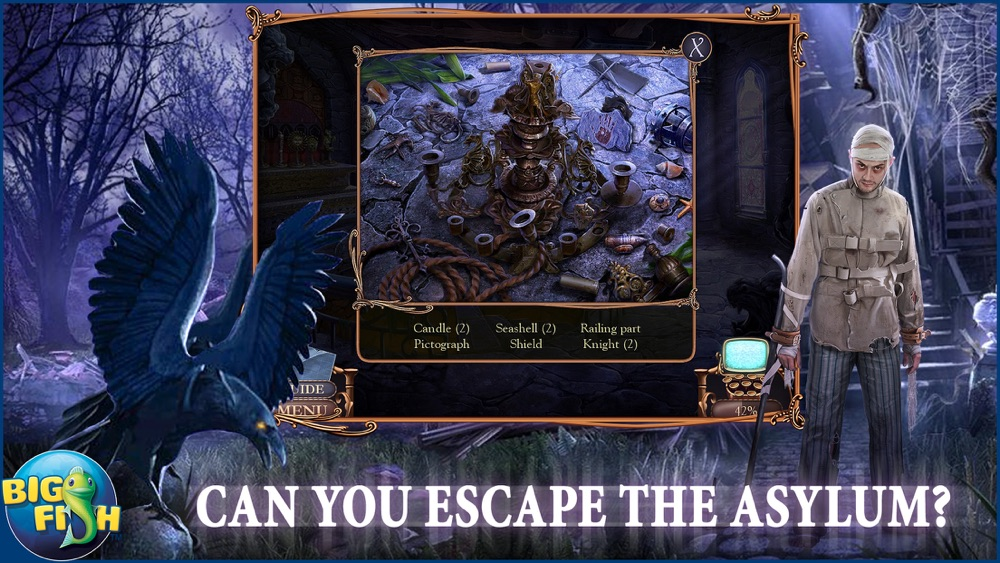 Mystery Case Files: Ravenhearst Unlocked - A Hidden Object Adventure hack tool