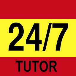 Spanish Vocabulary 24/7 Language Learning