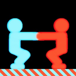 Get on Tap - Addicting 2 Player Wrestling Game