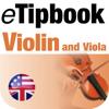 eTipbook Violin and Viola