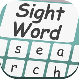 Sight Words Search