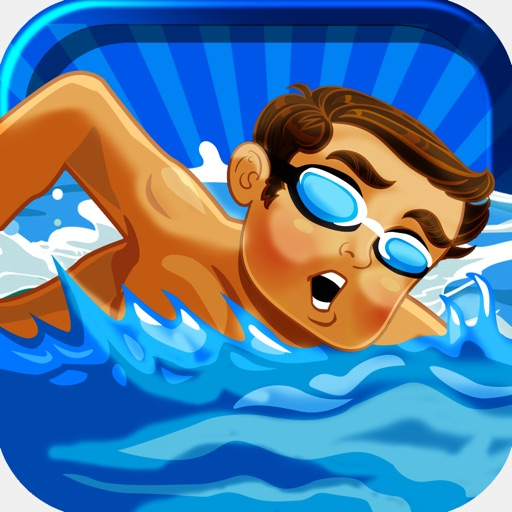 Absolute Swimming Free - 2016 World Tour Pool Competition Games Edition