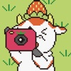 森のいちご カメラアプリ - iPhoneアプリ