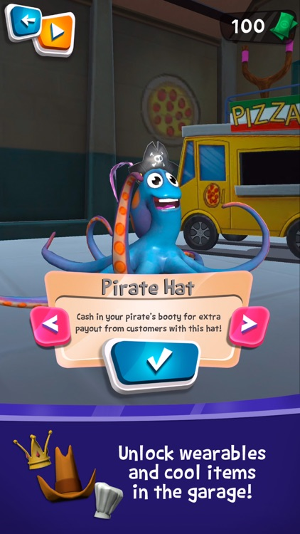 OctoPie - a Game Shakers App screenshot-3