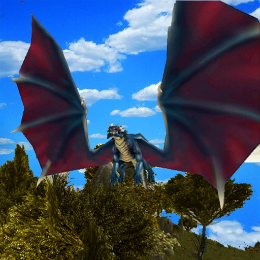 Dragon Sniper Hunting : Deadly Slayer 3D Free