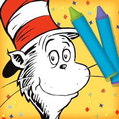 Dr Seusss The Cat In Hat Color Create 4