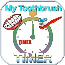 My Toothbrush Timer - timer app for your dental hygiene