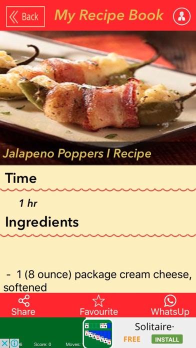 Recipe Book : Christmas Dinner Recipes CookbookScreenshot of 5
