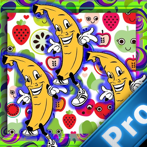 A Fruit Salad In The Super Pro  -Game Food icon
