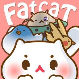 Fatcat Jump - Cute Cat Jump Game