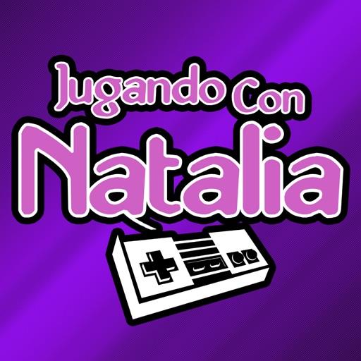 JugandoConNatalia
