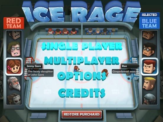 Скачать игру Ice Rage