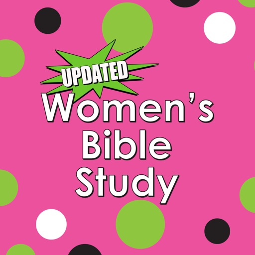 Women's Bible Study - Connecting the Dots Ministries