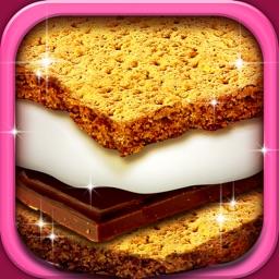 Marshmallow Cookie Bakery!
