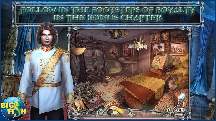 Surface: Return to Another World - A Hidden Object Adventure screenshot-3