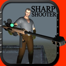 Sharp shooter Sniper assassin – The alone contract stealth killer at frontline