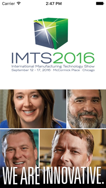 IMTS 2016 screenshot-0