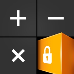 Secret Calculator+ Pro: Private photo & video vault with safe internet browser