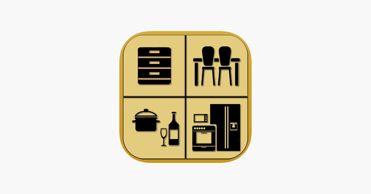 EZ Kitchen+ en App Store
