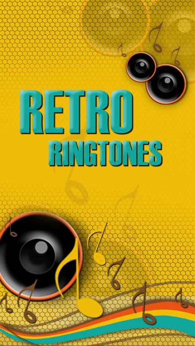 Retro 70's and 80's Music Ringtones and Free Sounds for