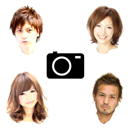 Sim Hairstyle Camera