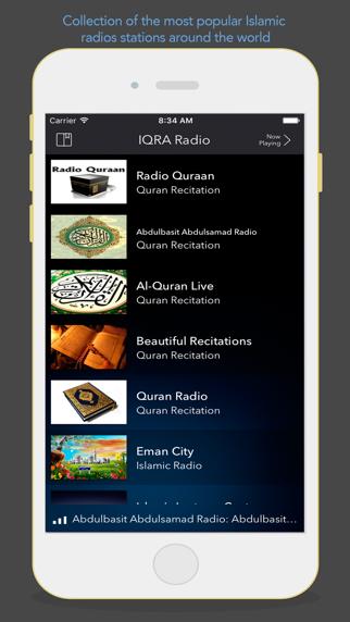 IQRA Islamic Radio